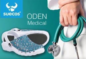 Medical klompe papuče za zdravstvo (7)
