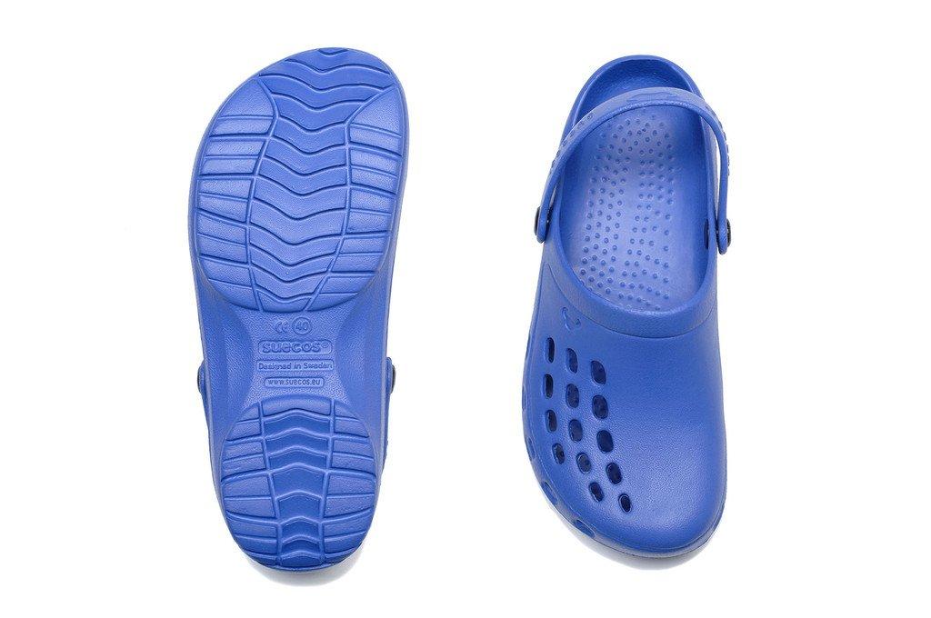 Suecos LOKI klompe plave (2)