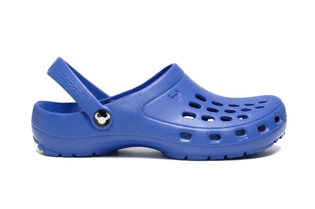 Suecos LOKI klompe plave (5)