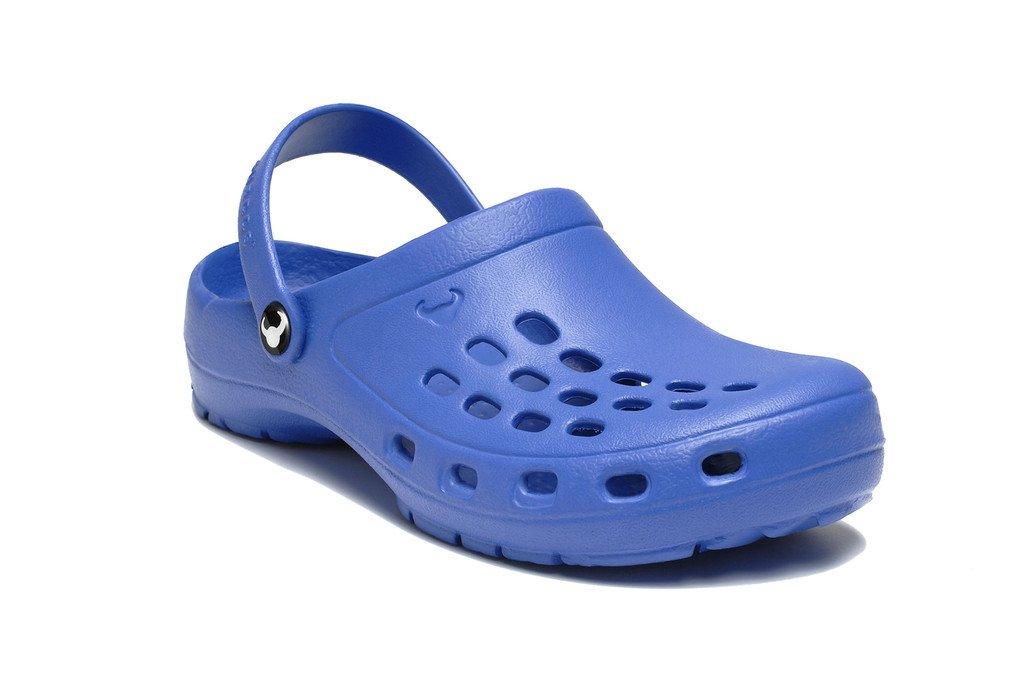 Suecos LOKI klompe plave