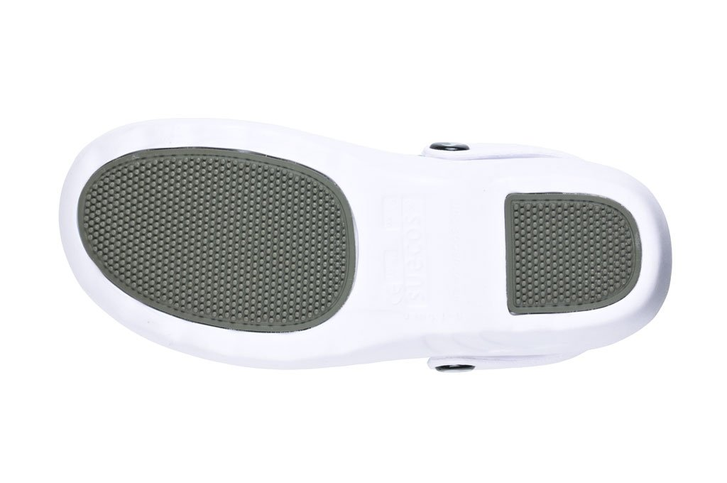TROPICAL KLOMPE papuče Suecos za zdravstvo lake mekane medicinske (7)
