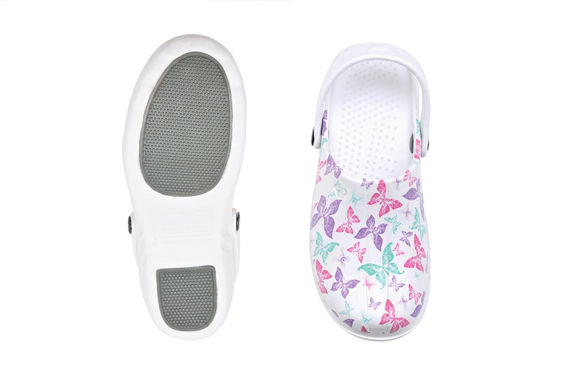klompe klompe klompe Suecos Liv papuce papuce papuce -5